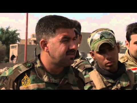 Iraq's battle with Al Qaeda continues