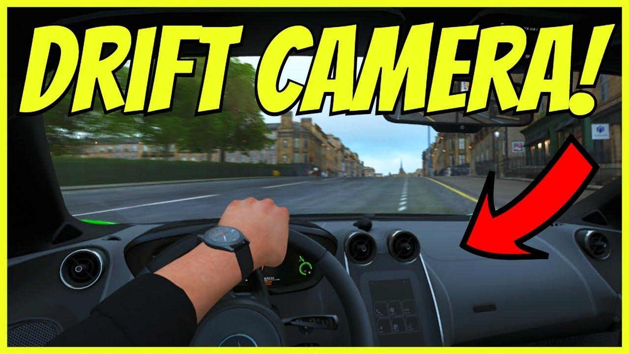 Forza Horizon 4 Drift Camera Showcase Best Settings Youtube