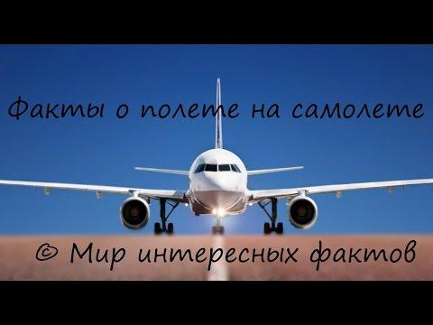 Интересные факты о полётах на самолёте (9 фото)