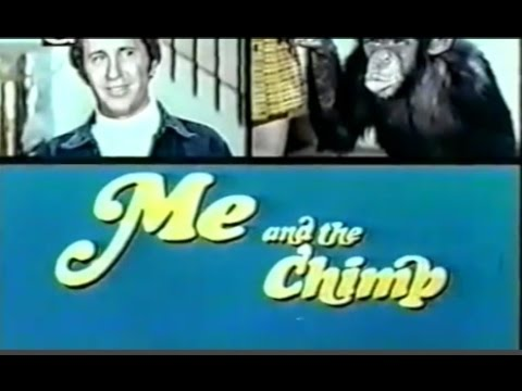 Me & the Chimp (1972) sitcom