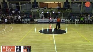 Cuyo: Club Atletico y Biblioteca Bell de Bell Ville vs. Ferro Carril Oeste de General Pico