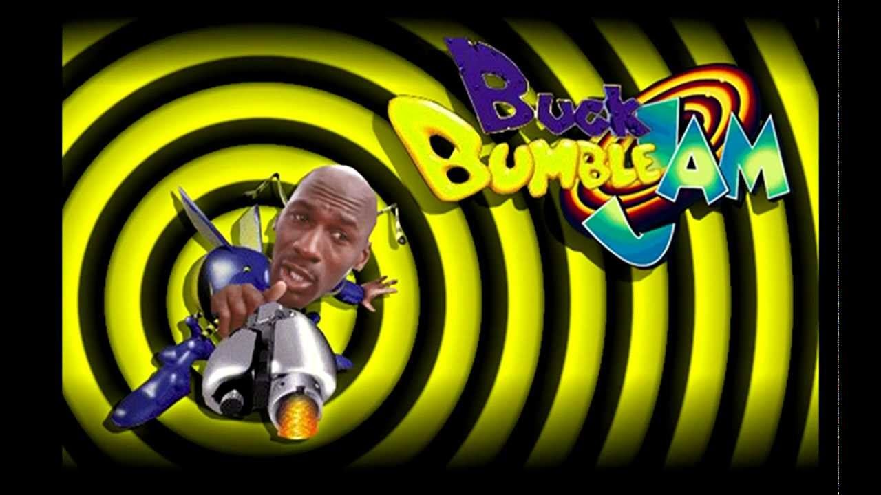 buck bumble 2
