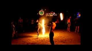 Full Moon Party in Koh Phangan, Thailand - yoldaolmak.com
