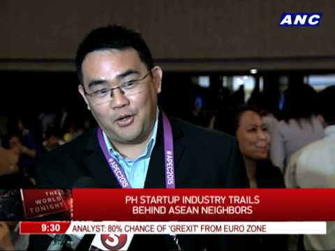 Venture capitalist: PH needs to build 'innovation hubs'