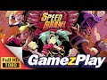 Speed Brawl - classic beat 'em up - PC PS4 XO Switch
