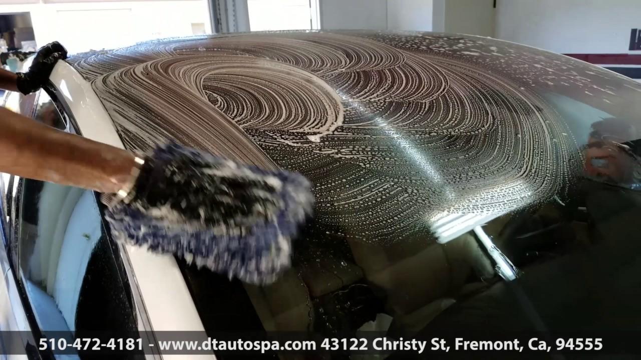 Best Car Wash Near Me >> Best 100 Hand Car Wash Near Me Tesla Model X Doubletake Auto Spa Of Fremont