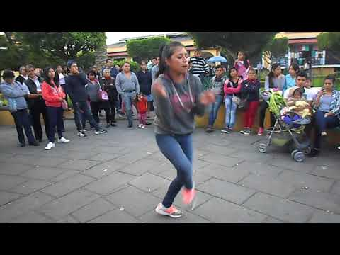 Electro Point #4 Teziutlan Puebla | Final Electro | Majo vs Veck