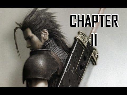 Final Fantasy 7 - Chapter II AMV (Anime Music Video)