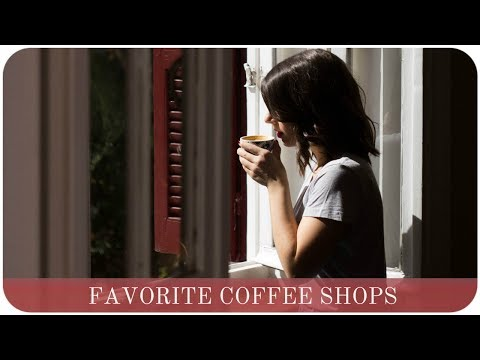 Favorite Coffee Shops in Athens | The Life Lab.