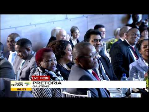 Heads of Missions help to attract foreign investors to SA