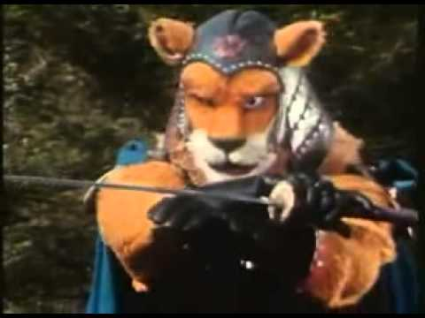 Lion Man Completo Ep 10 Na Integra