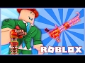 THE RAREST GODLY GUN IN MURDER MYSTERY 2 | The Sugar Gun! | Roblox