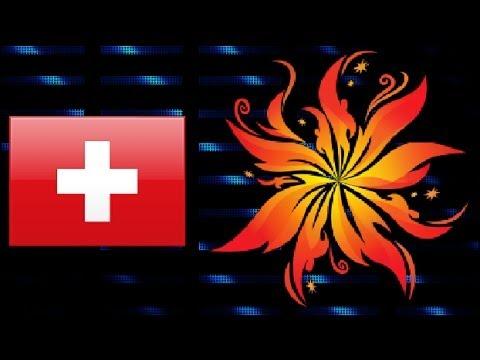 "SWITZERLAND 2012 | Karaoke version | Sinplus - ""Unbreakable"""