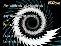 Domowe Karaoke: Moja fantazja
