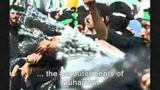The fragrance of Muharram, Benyamin with Eng translation