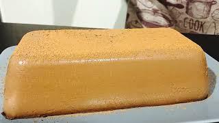Десерт который взорвал интернет Нежный десерт для любителей шоколада Шоколадный пудинг рецепт