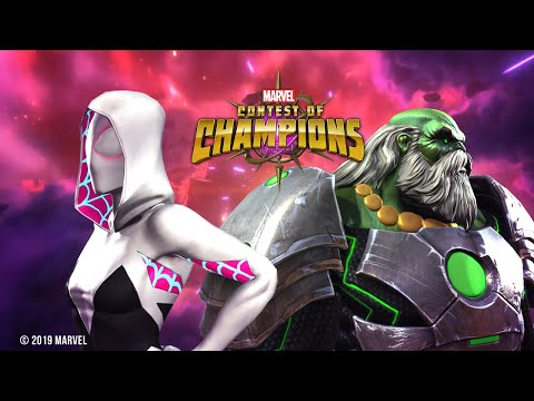 Marvel Contest of Champions: Summoner Showdown | Best of Week 9!
