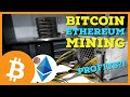 $7000 ASIC Miner Mined $1000 Dollars in Bitcoin in a Month ...