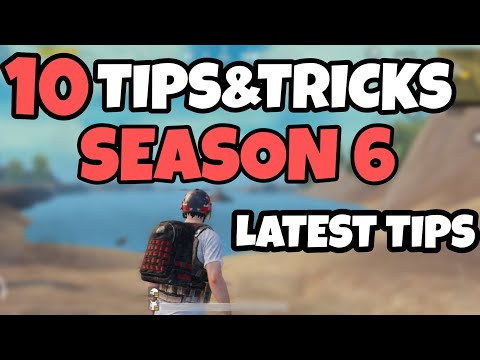 season-6-latest-pubg-mobile-:-top-10-tips-and-tricks-(hindi)-advance-10-tips-become-a-pro-player