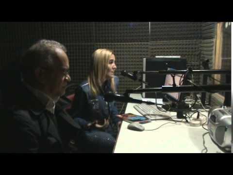 ENTREVISTA EN RADIO LIBRE PROMOCIONANDO LIBRO DE MODESTO GUERRERO PARTE I