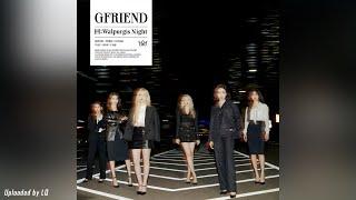 Download GFRIEND - MAGO「Audio」