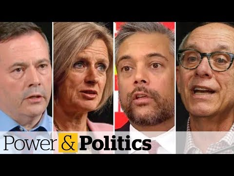 What's at stake in the Alberta election? | Power & Politics