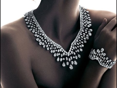 Jewelry Trends of Luxury Brands