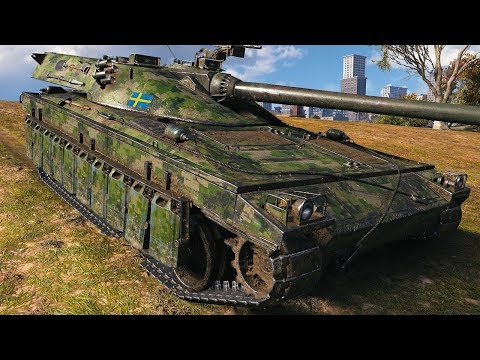 UDES 15/16 - THE SWEDISH BULLY - World of Tanks Gameplay