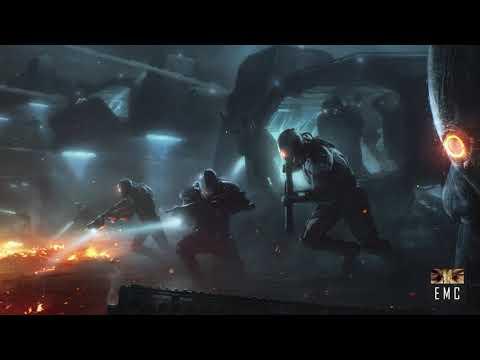 Immediate Music - Existence | Epic Dark Hybrid Action