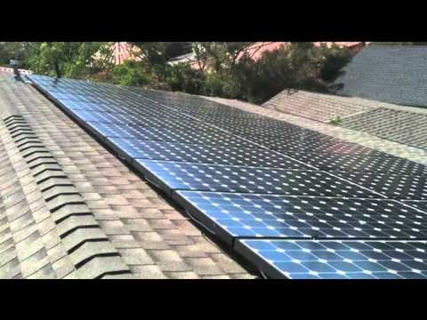 Douglas Doherty Electric & Solar