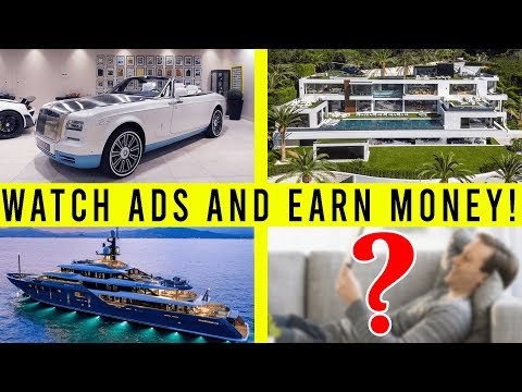 Watch Ads and Earn! EASY & FAST PayPal Money! [2020]