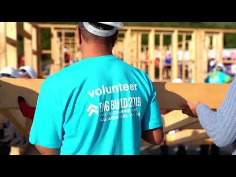Vino Alături De Habitat For Humanity România în Campania De 20%