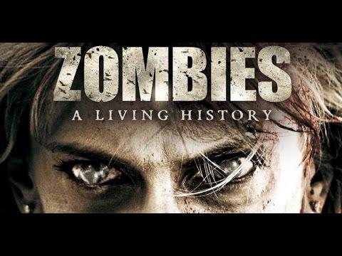 Zombies A Living History  พากย์ไทย