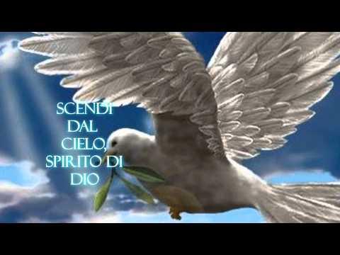 MARANATHA' SOFFIO DI DIO (R.N.S.)