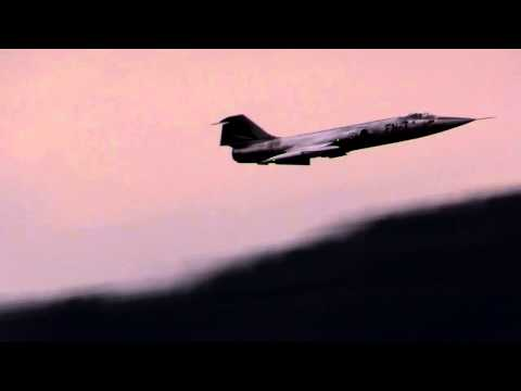 F104 Starfighter Trond Hammerstad