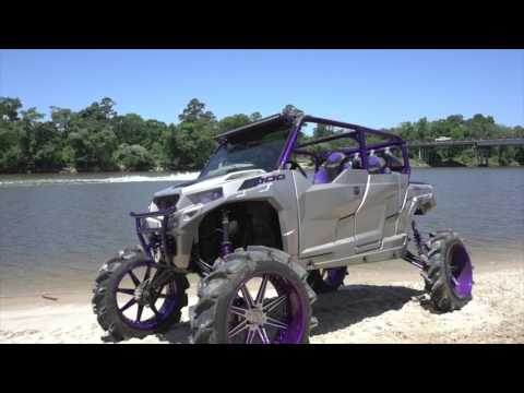 THE BEST OFF ROAD SHOW! Ulicez Chaidez along with girls ALCOHOL MUDDING LIFTED RAZORS BURN OUTS!