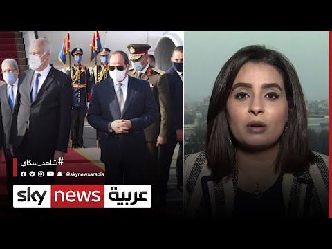 هبة الضاوي: مصر لديها خبرة كبيرة في التعامل مع ملفات الإخوان ومحاولة اختراقهم لمفاصل الدولة