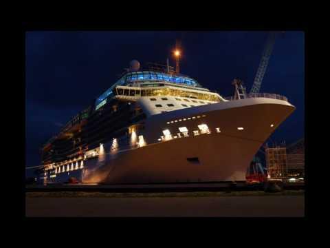 Cruise Ship : Luxurious Cruise Ships