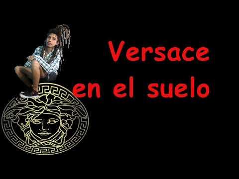 Daniel - Versace en el suelo (Letra ) - YouTube