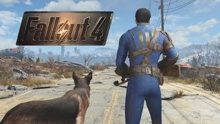 Fallout 4 Reveal Trailer