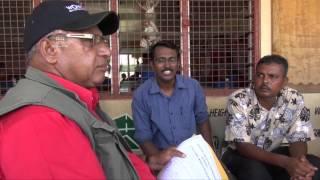 FIJIAN PRIME MINISTER VISITS TAVEUNI
