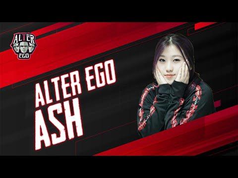 "AE Ash - Hypercarry Terbaik di WSL Season 2! ""The Ashassin Girl"""