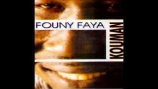 Founy Faya - Tounga.