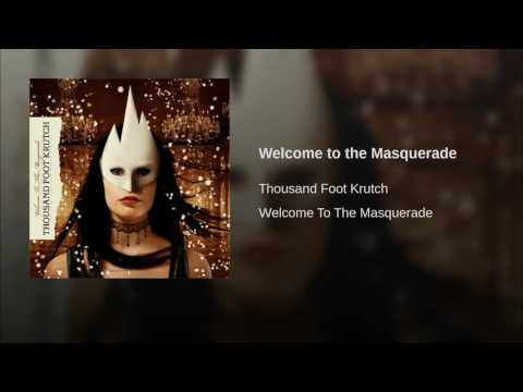 Welcome to the Masquerade