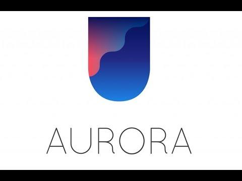Платформа Aurora. Настройка и первые сделки.