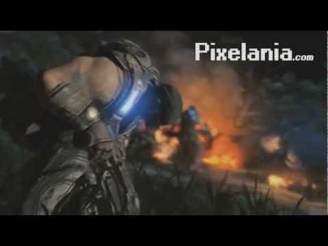 Video Reseña | Gears of War 3 - Pixelania