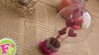 Repeat youtube video Regalo para San Valentín: Foco