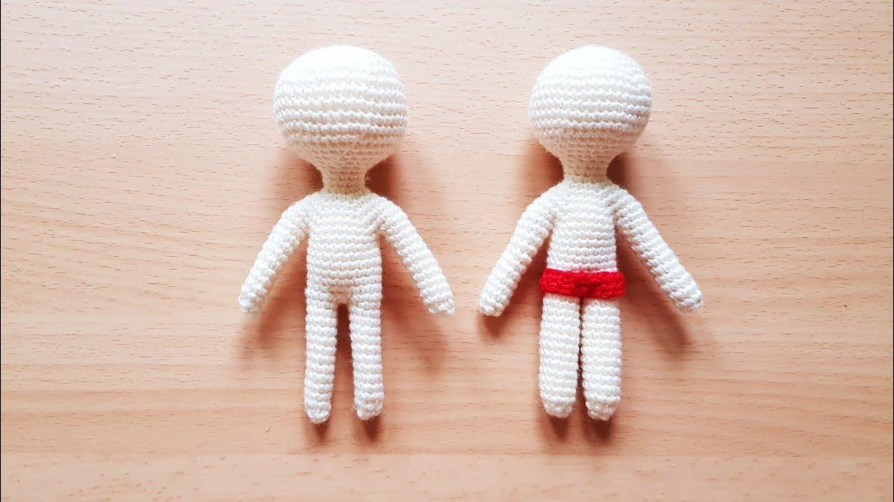 Homemade Wybie Doll Free Crochet Pattern   Crochet patterns ...   720x1280