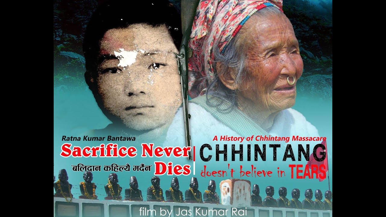 Sacrificed Never Dies : Nepali Documentary - YouTube