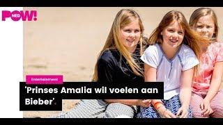 Prinsesjes afwezig op Koningsdag in Amstelveen en De Rijp